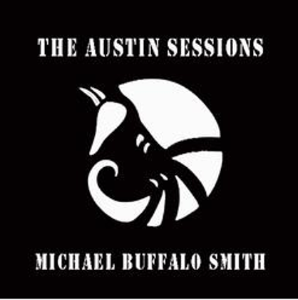 The Austin Sessions (Dreaming Buffalo, 2018) EP
